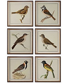 Spring Soldiers Wall Art, Set of 6