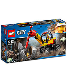 LEGO® City Mining Power Splitter 60185