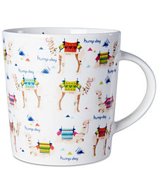 Pfaltzgraff Hump Day Mug