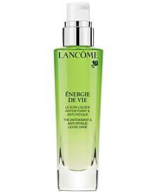 Énergie de Vie Antioxidant & Anti-Fatigue Liquid Care, 1.7 oz
