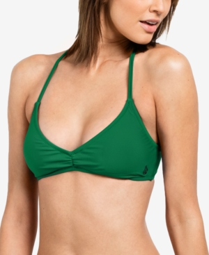Volcom Simply Solid Strappy-Back...