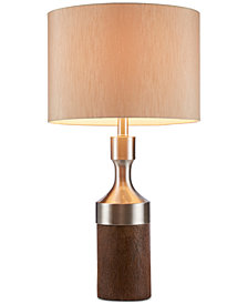 INK+IVY Larkin Table Lamp