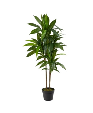 Nearly Natural 43 Dracaena Real Touch Plant