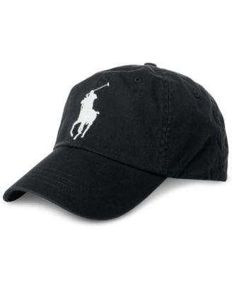 54c47dee7 Men's Big Pony Chino Sports Hat