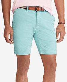Polo Ralph Lauren Men's Stretch Slim Fit Chino Shorts