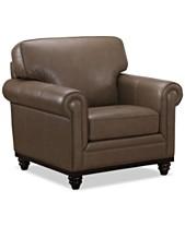 979fd06f4188 Martha Stewart Collection Bradyn Leather 40