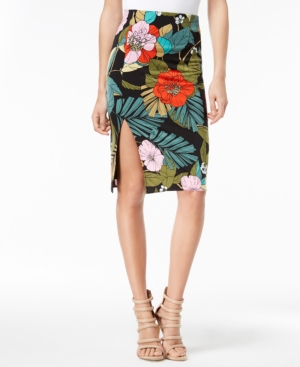 Guess Marvel Floral-Print...