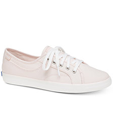 Keds Women's Coursa Lace-Up Fashion Sneakers