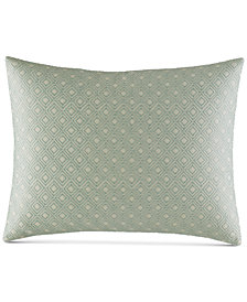 "Tommy Bahama Home Abacos 16"" x 20"" Decorative Pillow"