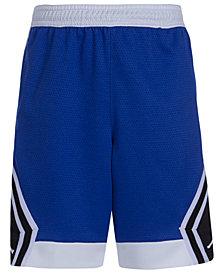 Jordan Rise Diamond Shorts, Little Boys