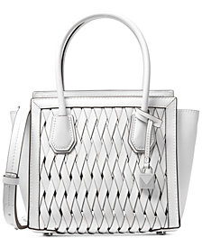MICHAEL Michael Kors Mercer Studio Medium Crossbody