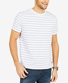 Nautica Men's Striped T-Shirt