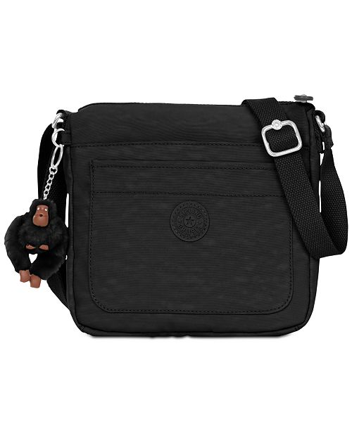 1c983013c3 Kipling Sebastian Crossbody   Reviews - Handbags   Accessories - Macy s
