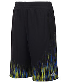 adidas Vertical Hype Shorts, Toddler Boys