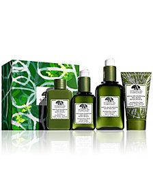Origins 4-Pc. Nature's Skin Relief Set