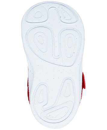 Image 3 of Nike Toddler Boys' Revolution 4 Athletic Sneakers from Finish  Line