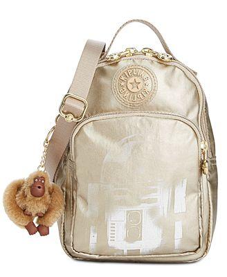 Kipling Disney S Star Wars Alber Convertible Backpack Handbags