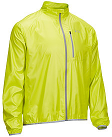 EMS® Men's Switchback Cycling Full-Zip Shell Jacket