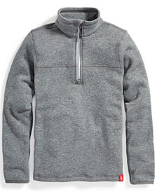 EMS® Boys' Roundtrip 1/4-Zip Pullover Fleece
