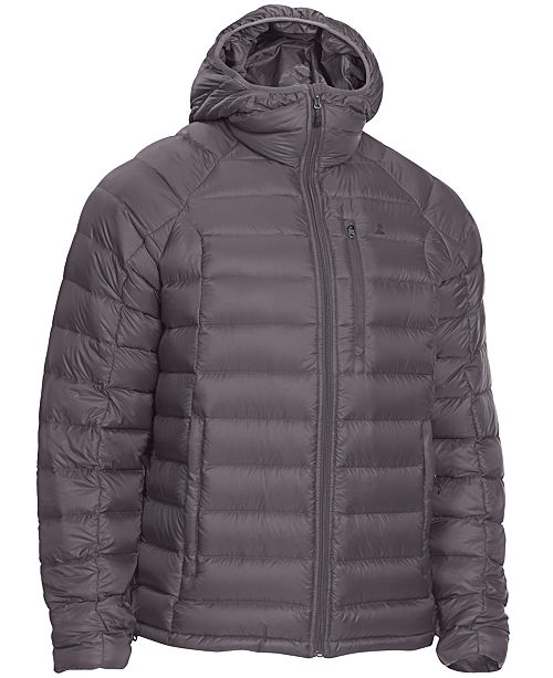 Eastern Mountain Sports EMS® Men's Feather Packable Hooded Down Jacket