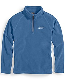EMS® Boys' Classic Microfleece 1/4-Zip Sweater