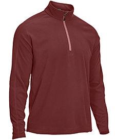 EMS® Men's Classic Polartec® Microfleece 1/4-Zip Sweatshirt