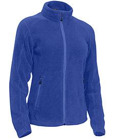 EMS® Women's Classic Polartec® 200 Fleece Full-Zip Jacket