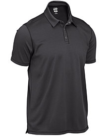 EMS® Men's Techwick Short-Sleeve Polo