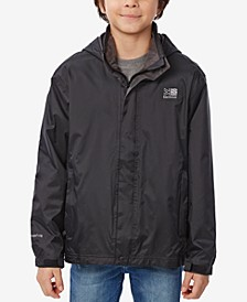 Girls' Sierra Jacket from Eastern Mountain Sports