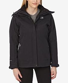 Women's 3-in-1 Jacket from Eastern Mountain Sports