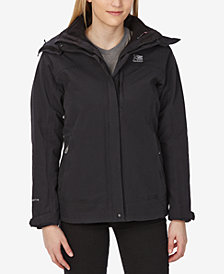 Karrimor Women's 3-in-1 Jacket from Eastern Mountain Sports