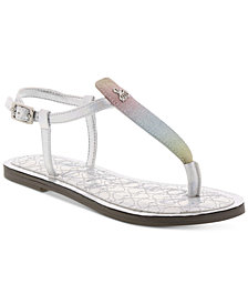 Sam Edelman Gigi Amora Sandals, Little Girls (11-3) & Big Girls (3.5-7)