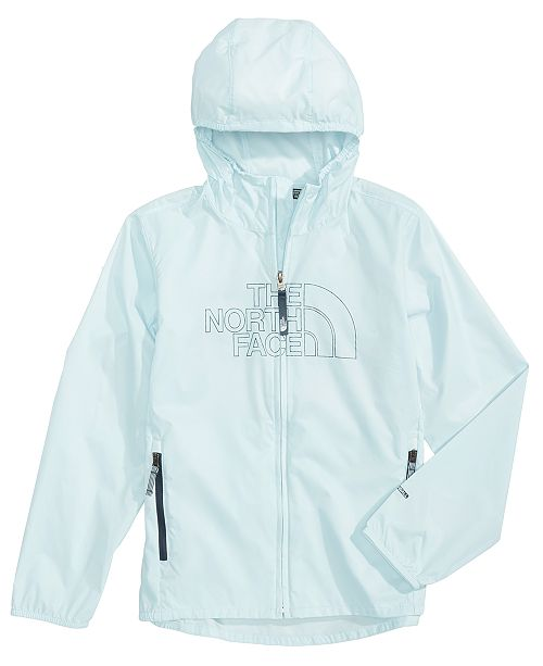 21e3cde5648d The North Face Flurry Wind Hoodie Jacket