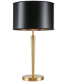 Madison Park Signature Buchanan Table Lamp