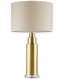 Madison Park Signature Devon Table Lamp