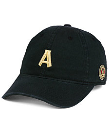 adidas Atlanta United FC Partial Logo Dad Cap