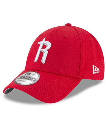 info for be64b 5afab New Era Houston Rockets Alpha 9FORTY Cap