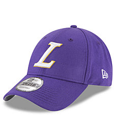 New Era Los Angeles Lakers Alpha 9FORTY Cap