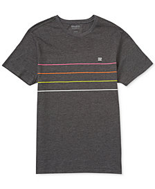 Billabong Men's 73 Striped T-Shirt