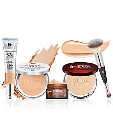 It Cosmetics Your Bye Bye Redness Collection
