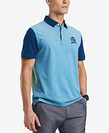 Tommy Hilfiger Men's Biltmore Classic Fit Polo
