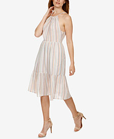 Lucky Brand Striped Dress