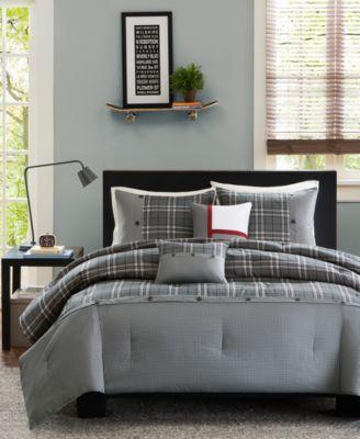 Daryl 4-Pc. Twin/Twin XL Comforter Set
