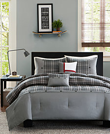 Intelligent Design Daryl 4-Pc. Twin/Twin XL Comforter Set