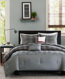Daryl 5-Pc. Full/Queen Comforter Set