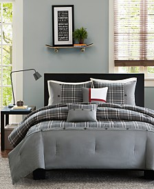 Intelligent Design Daryl 5-Pc. Bedding Sets