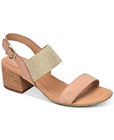 Born Opal Stretch Dress Sandals