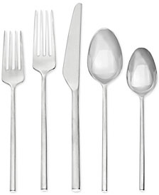 Vera Wang Wedgwood Moderne 5-Pc. Flatware Place Setting