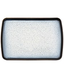 Halo Large Rectangular Platter