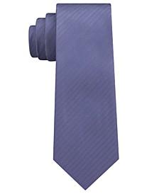 Men's Street Unsolid Solid Slim Silk Tie
